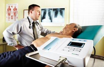 CP 50 Plus Elektrokardiograph