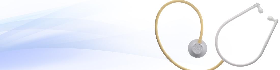 Stethoskope für den Einmalgebrauch