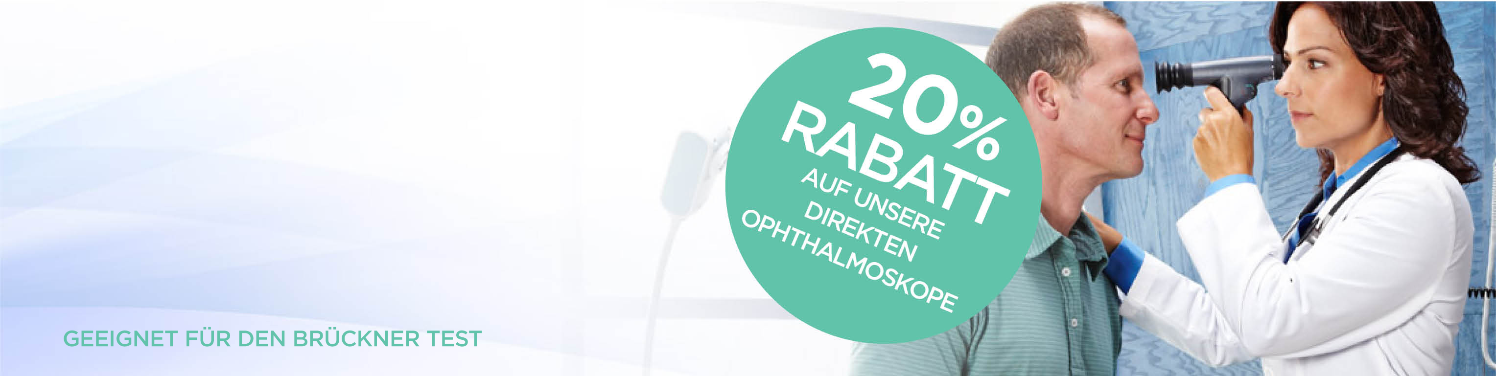 Premium-Ophthalmoskope