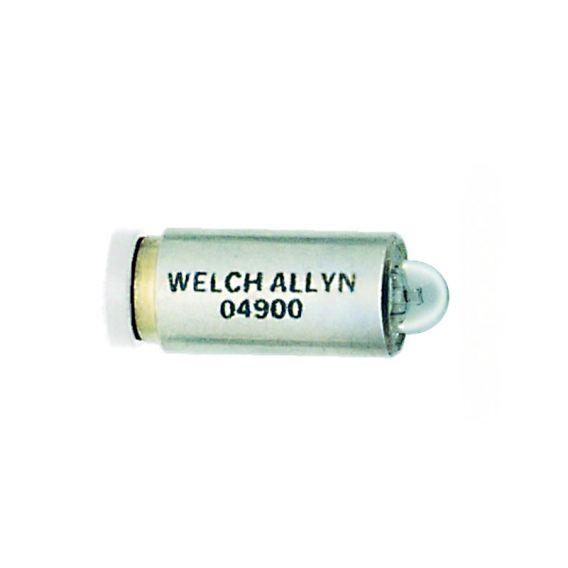 3,5V Halogenlampe für Ophthalmoskope