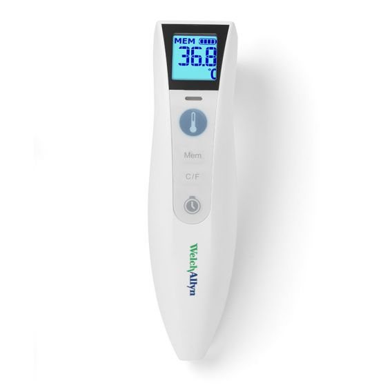 CareTemp™ Touch Free Thermometer