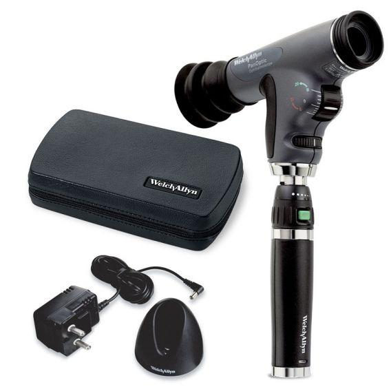 PanOptic™ Ophthalmoskop Set