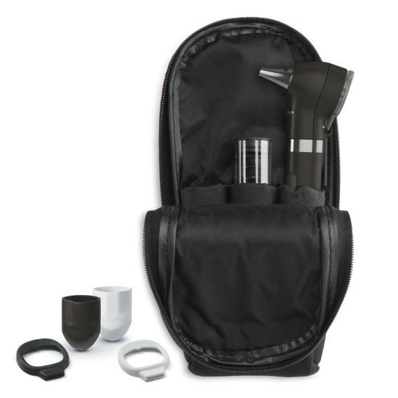 Pocket Plus LED-Otoskop, Onyxschwarz