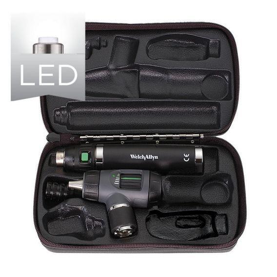 MacroView™ Prestige™ LED-Otoskop-Set