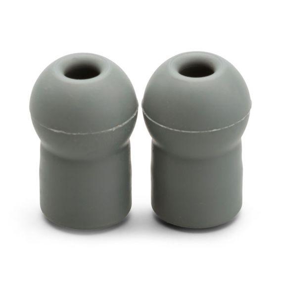Komfort-Ohroliven für Stethoskope (groß)