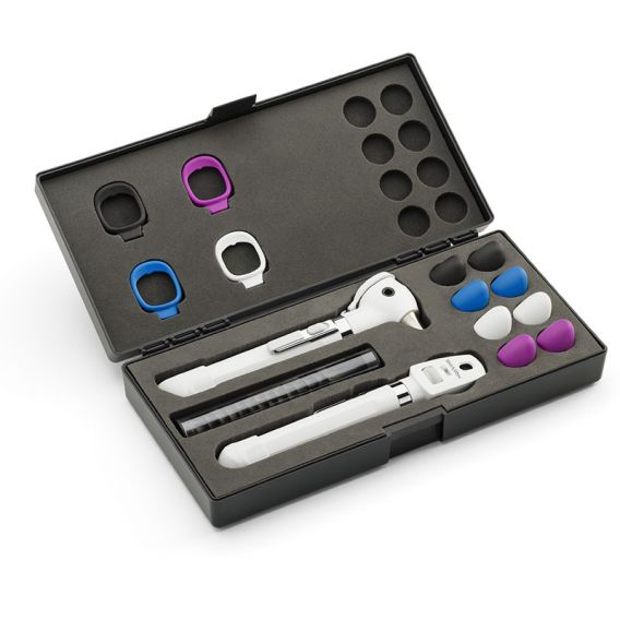 Pocket Plus LED Set, Perlweiß