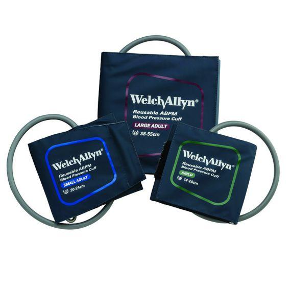 Manschetten-Set klein für den ABPM 7100