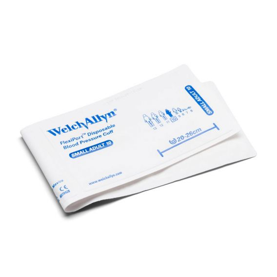 FlexiPort® Soft-Manschette, Größe 10 (20 Stück)