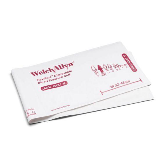 FlexiPort® Soft-Manschette, Größe 12 (20 Stück)