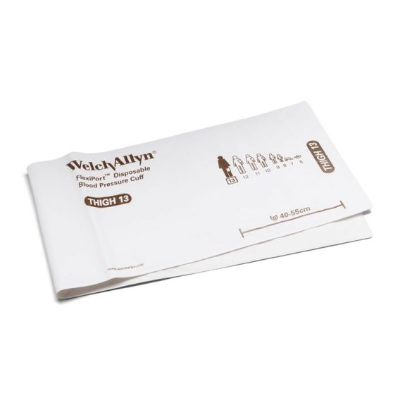 FlexiPort® Soft-Manschette, Größe 13 (20 Stück)