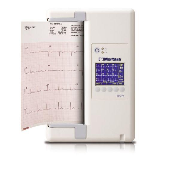 ELI™ 230 12-Kanal Ruhe-EKG