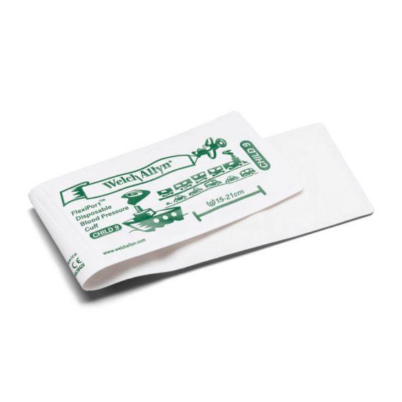FlexiPort® Soft-Manschette, Größe 9 (20 Stück)