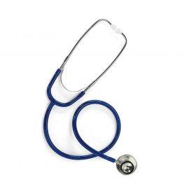 Double-Head Stethoskop Lightweight, blau
