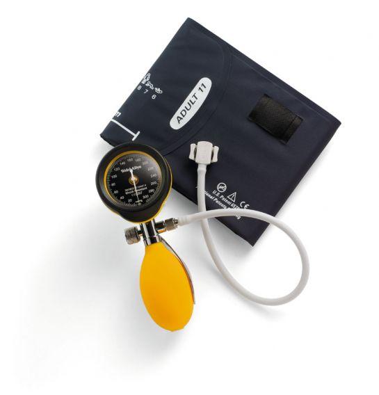 DuraShock™ DS55 gelb Einschlauch-Modell mit Manschette